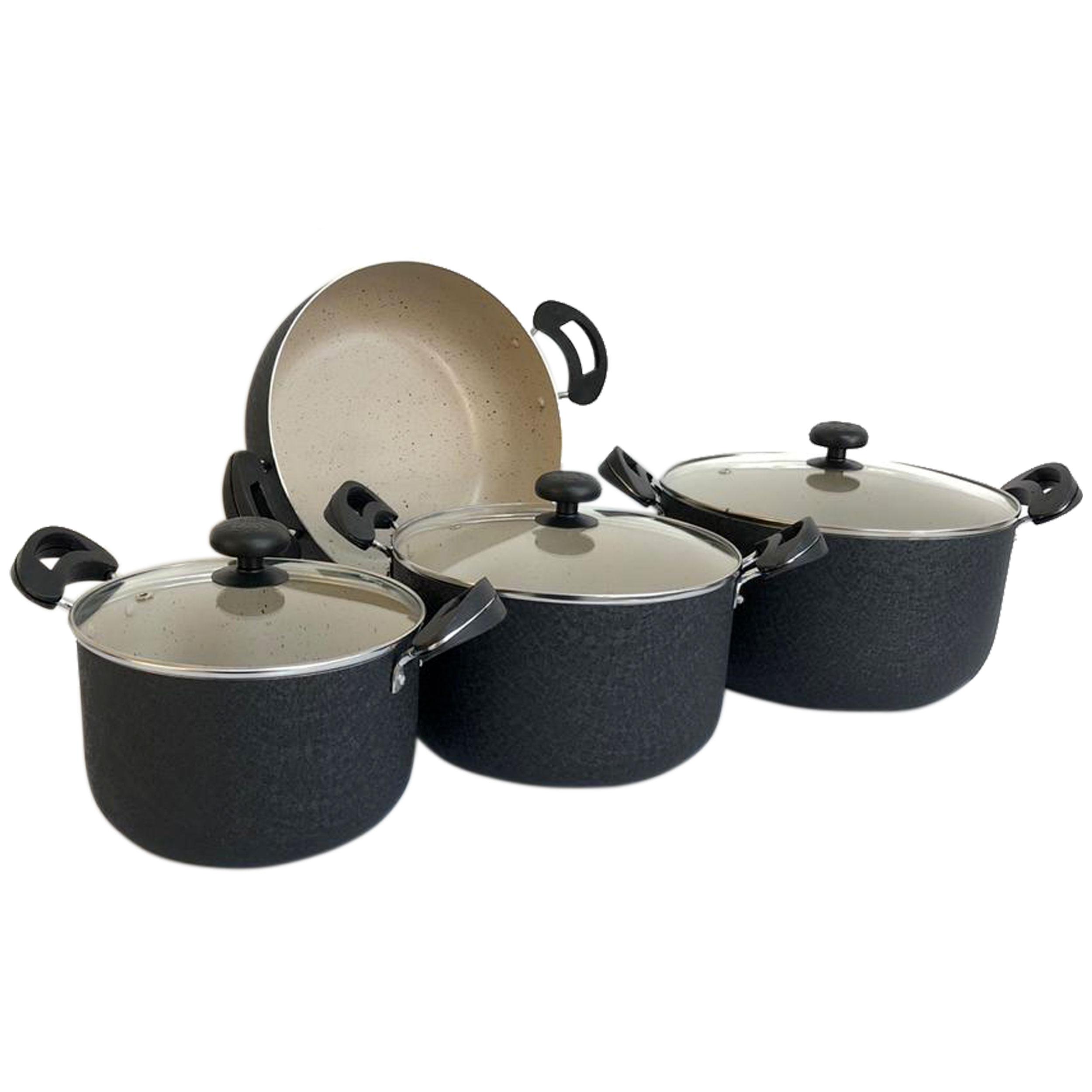 سرویس پخت و پز 7 پارچه مدل الیزا