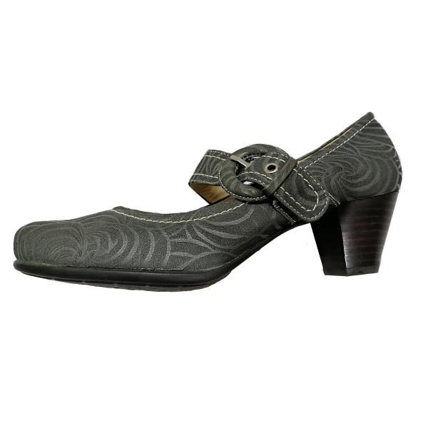 کفش زنانه جورجا لاویتو مدل JL-270026-GRY