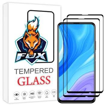 محافظ صفحه نمایش فوکس مدل PT001 مناسب برای گوشی موبایل هوآوی Y9s بسته دو عددی