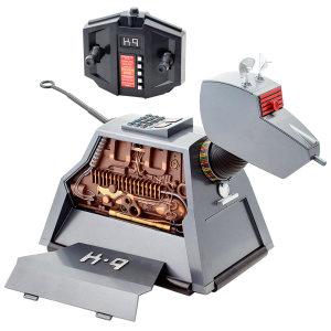 ربات کنترلی دکتر هو کد 214053