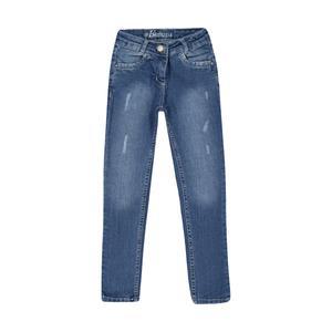 شلوار جین دخترانه بانی نو مدل 2191175-57