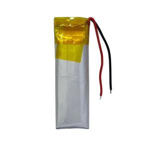 باتری لیتیوم یون قابل شارژ مدل TNS-999ظرفیت 250 میلی آمپرساعت