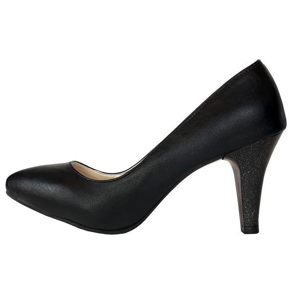 کفش زنانه کد 7107BM