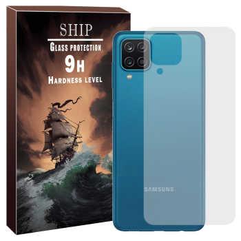 محافظ پشت گوشی شیپ مدل BSH-01 مناسب برای گوشی موبایل سامسونگ Galaxy A12