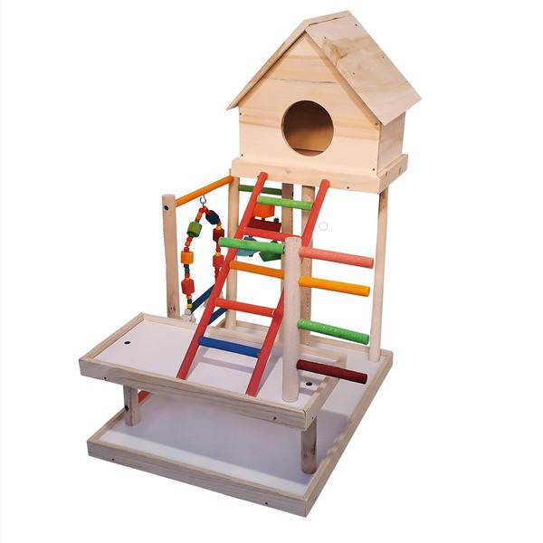 اسباب بازی پرندگان مدل NT103