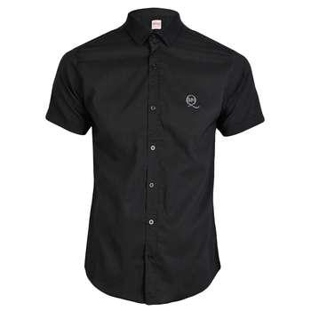 پیراهن آستین کوتاه مردانه مدل 344007402