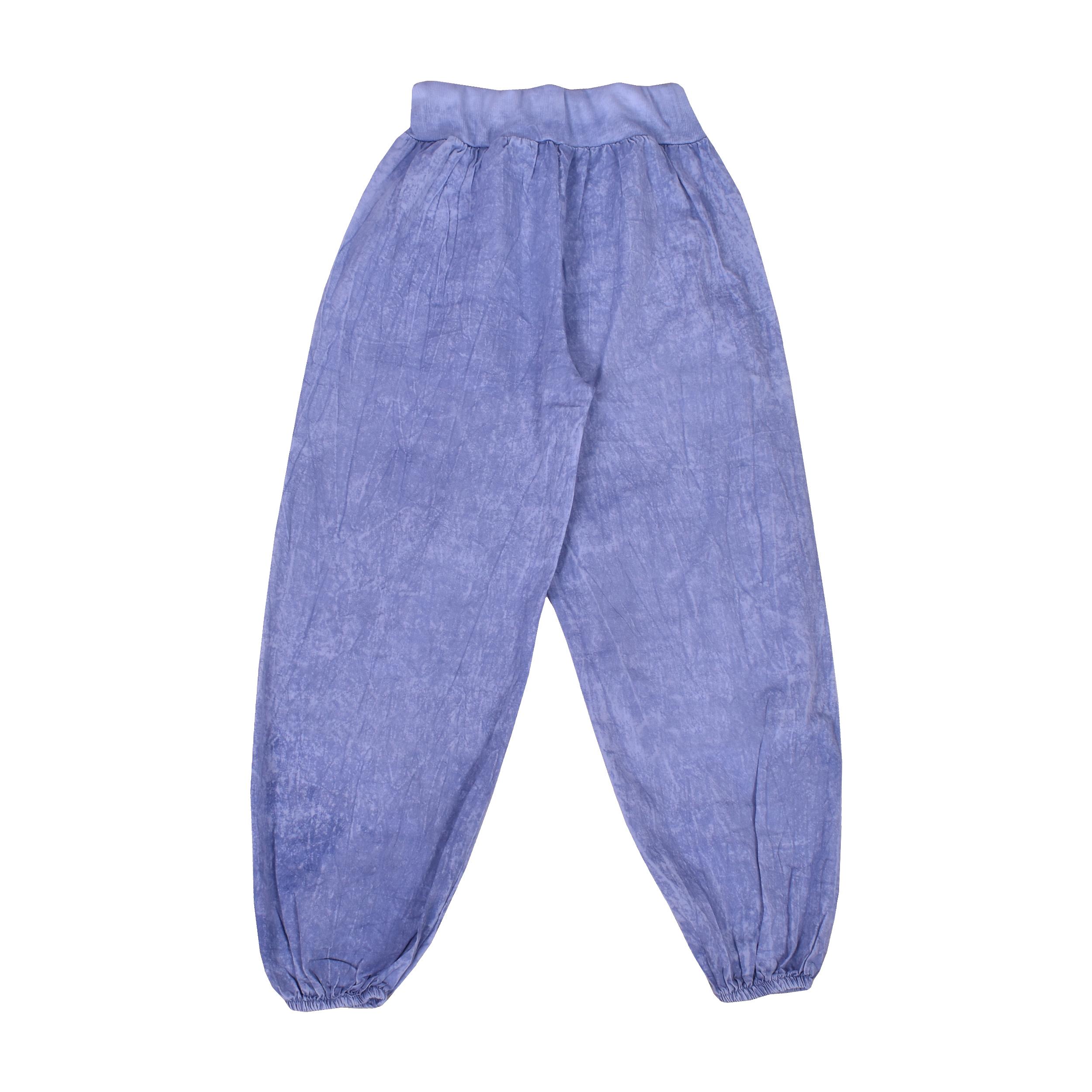 خرید                                      شلوار زنانه مدل sandbad کد 12