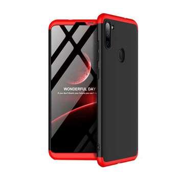 کاور 360 درجه جی کی کی مدل Gk-A11 مناسب برای گوشی موبایل سامسونگ GALAXY A11