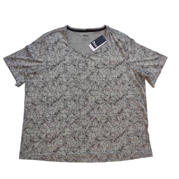 تی شرت ورزشی زنانه کرویت مدل 1815