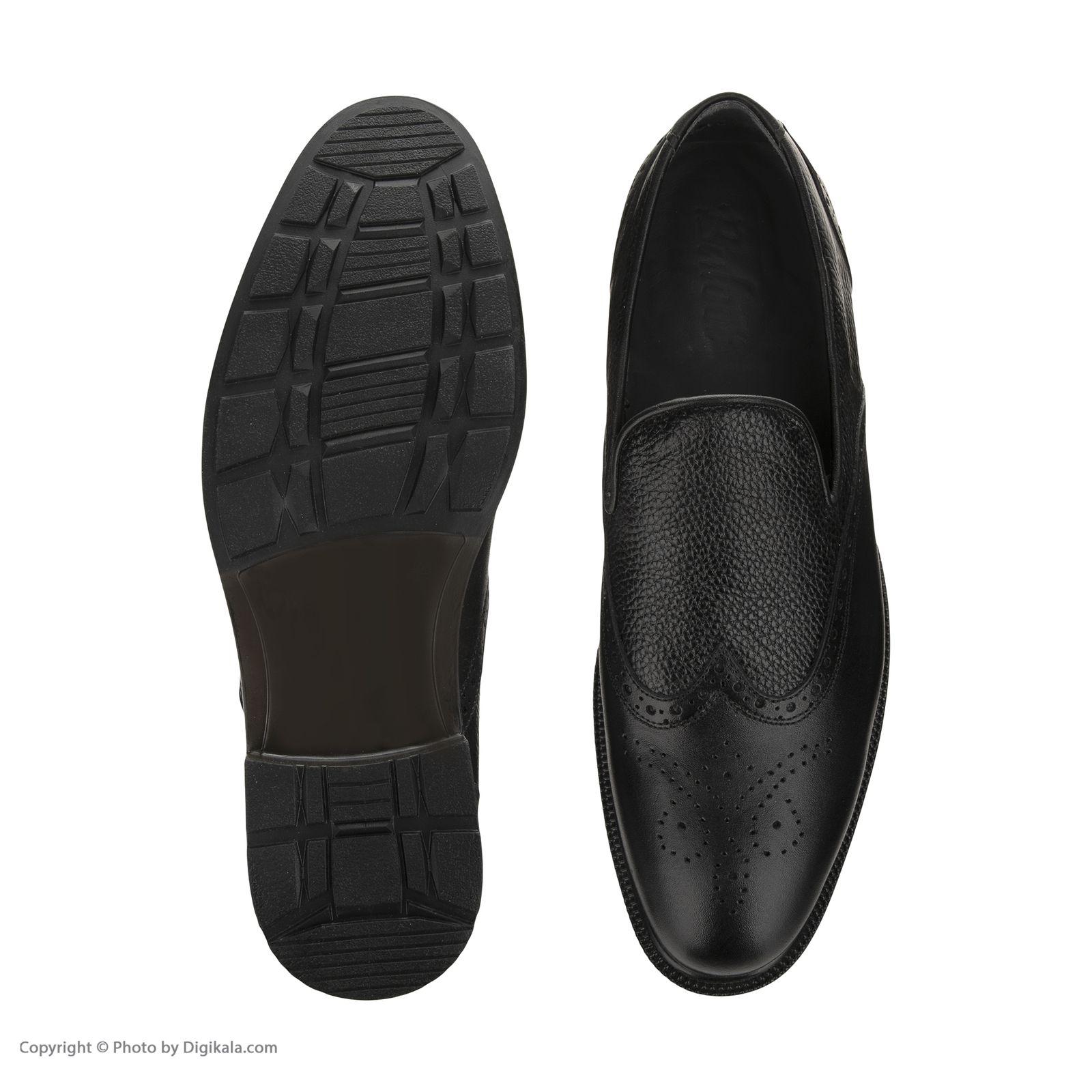 کفش مردانه بلوط مدل 7295A503101 -  - 4