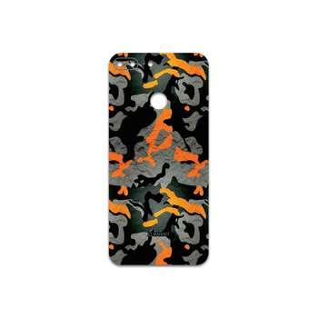 برچسب پوششی ماهوت مدل Autumn-Army مناسب برای گوشی موبایل آنر 9 Lite