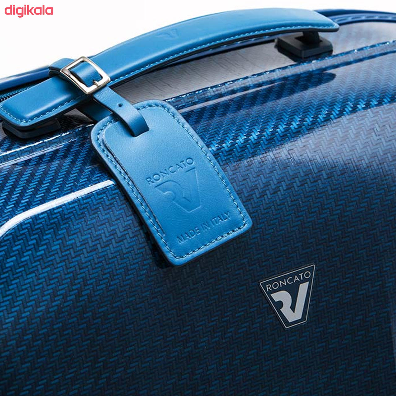 مجموعه سه عددی چمدان رونکاتو مدل 5950 main 1 16