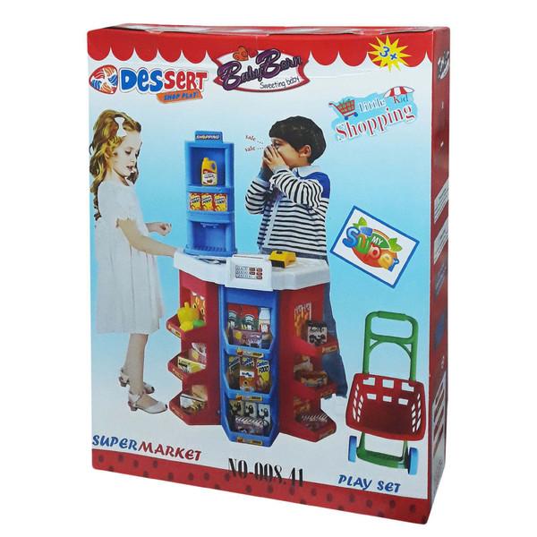 اسباب بازی مدل فروشگاه