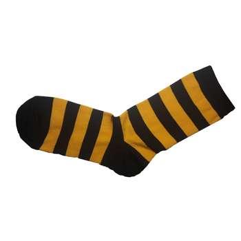 جوراب زنانه مدل زنبوری
