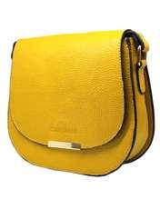 کیف دوشی زنانه چرم آرا مدل d060 -  - 18