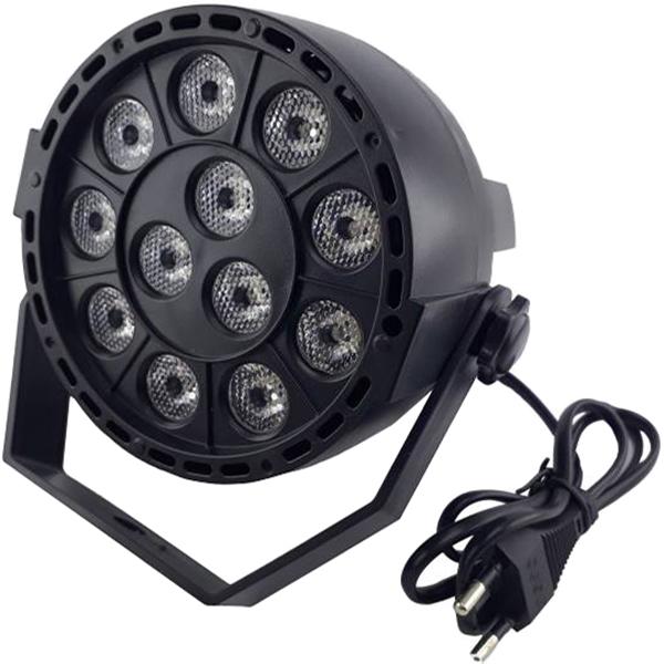 خرید                                     رقص نور مدل PAR Mini 12-10W