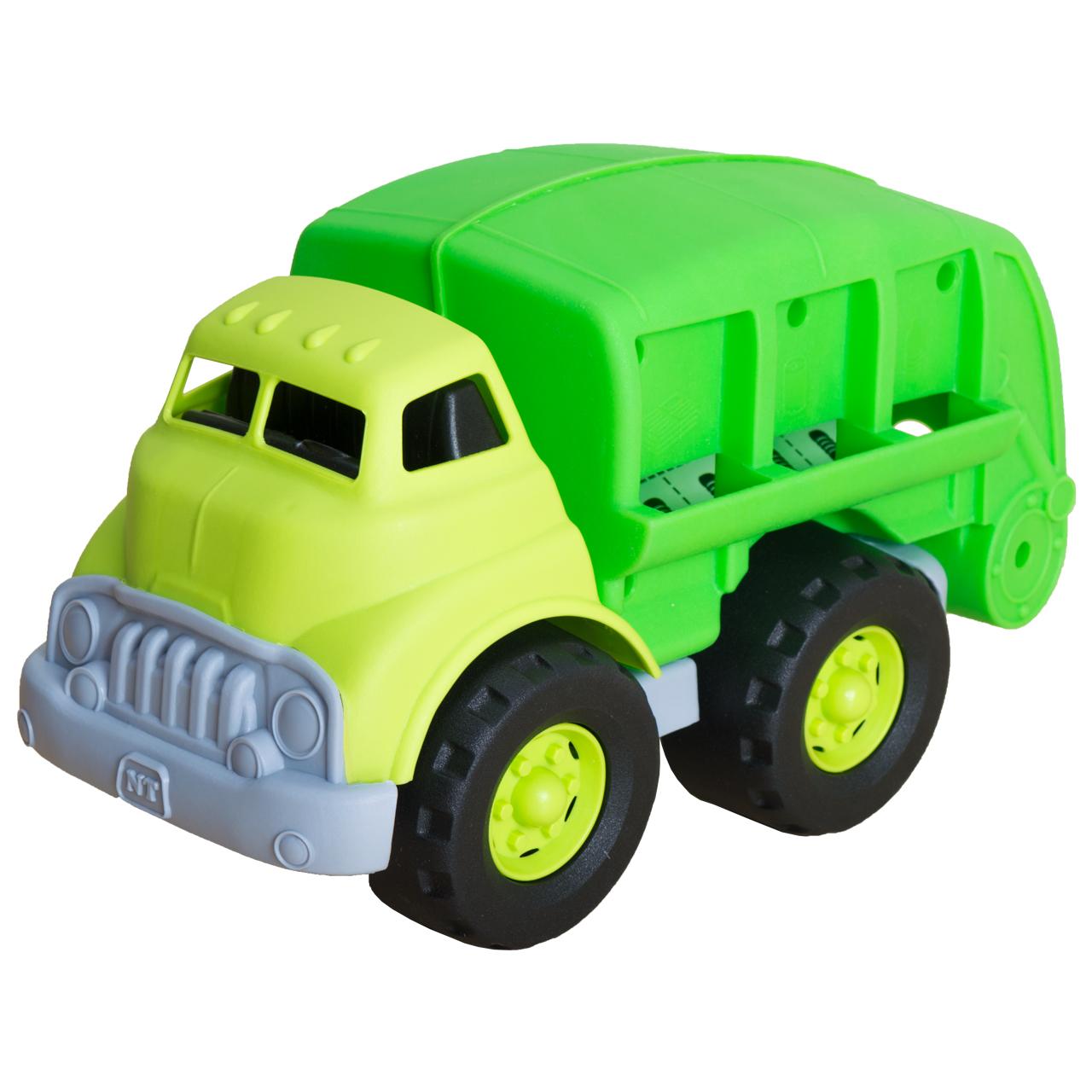 ماشین نیکو تویز مدل recycle