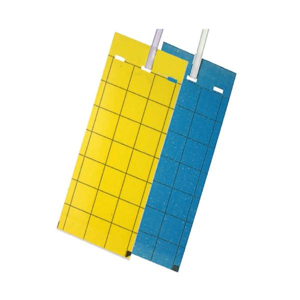 کارت جذب کننده حشرات مدل A01 بسته 20 عددی