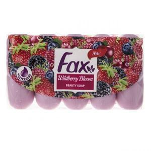 صابون فکس مدل Wildberry Bloom بسته 5 عددی