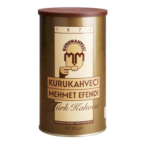 پودر قهوه کارقهوه چی مهمت افندی - 250 گرم