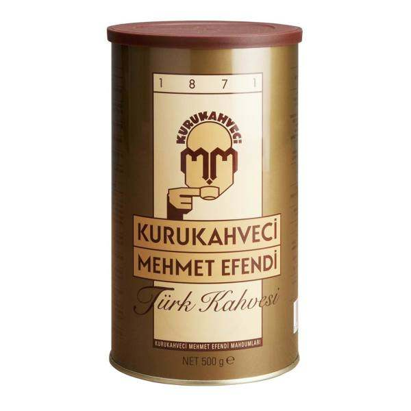 پودر قهوه کورو قهوه چی مهمت افندی - 250 گرم