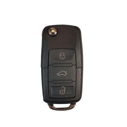 قاب یدک ریموت خودرو مدل Galleria-Sam01 مناسب برای خودرو سمند