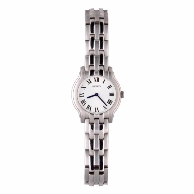 ساعت مچی عقربه ای زنانه سیکو مدل 7NOO-OADO2