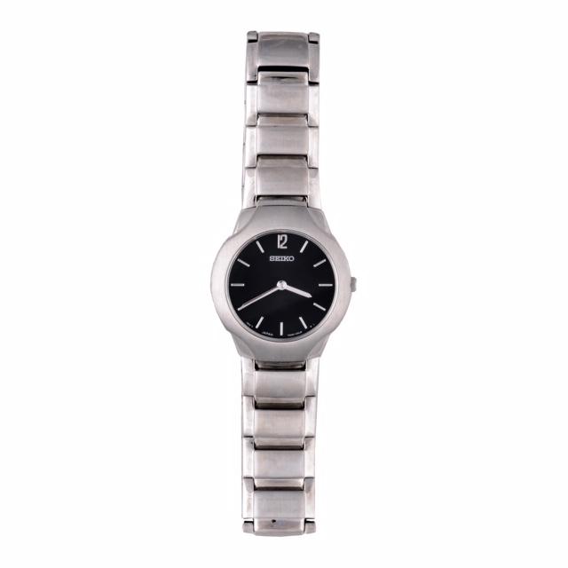 ساعت مچی عقربه ای زنانه سیکو مدل 7NOO-OADO0