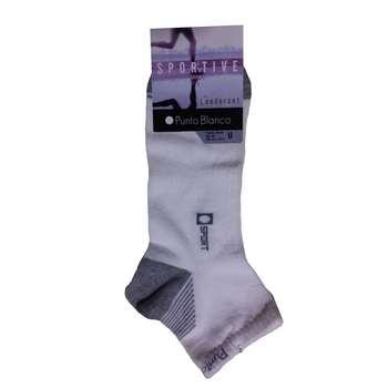 جوراب مردانه پونتو بلانکو کد 584-7437200 بسته 2 جفتی
