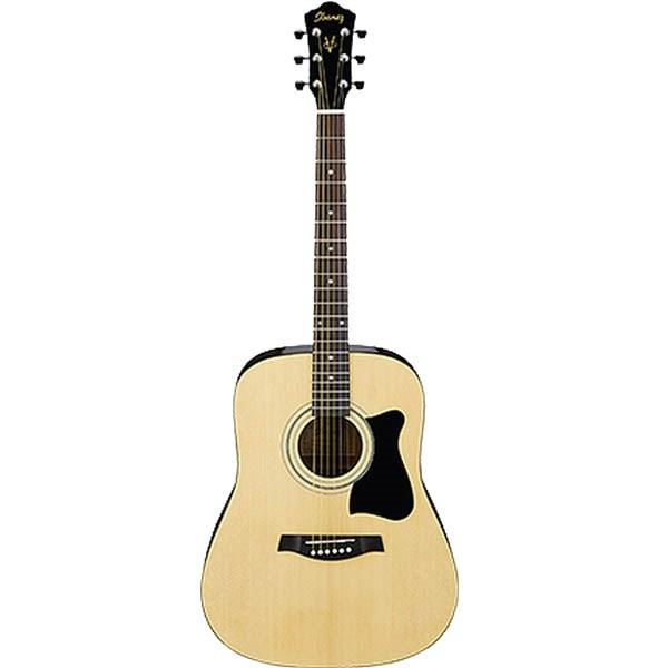 گیتار آکوستیک آیبانز مدل V50-NJP-NT سایز 4/4