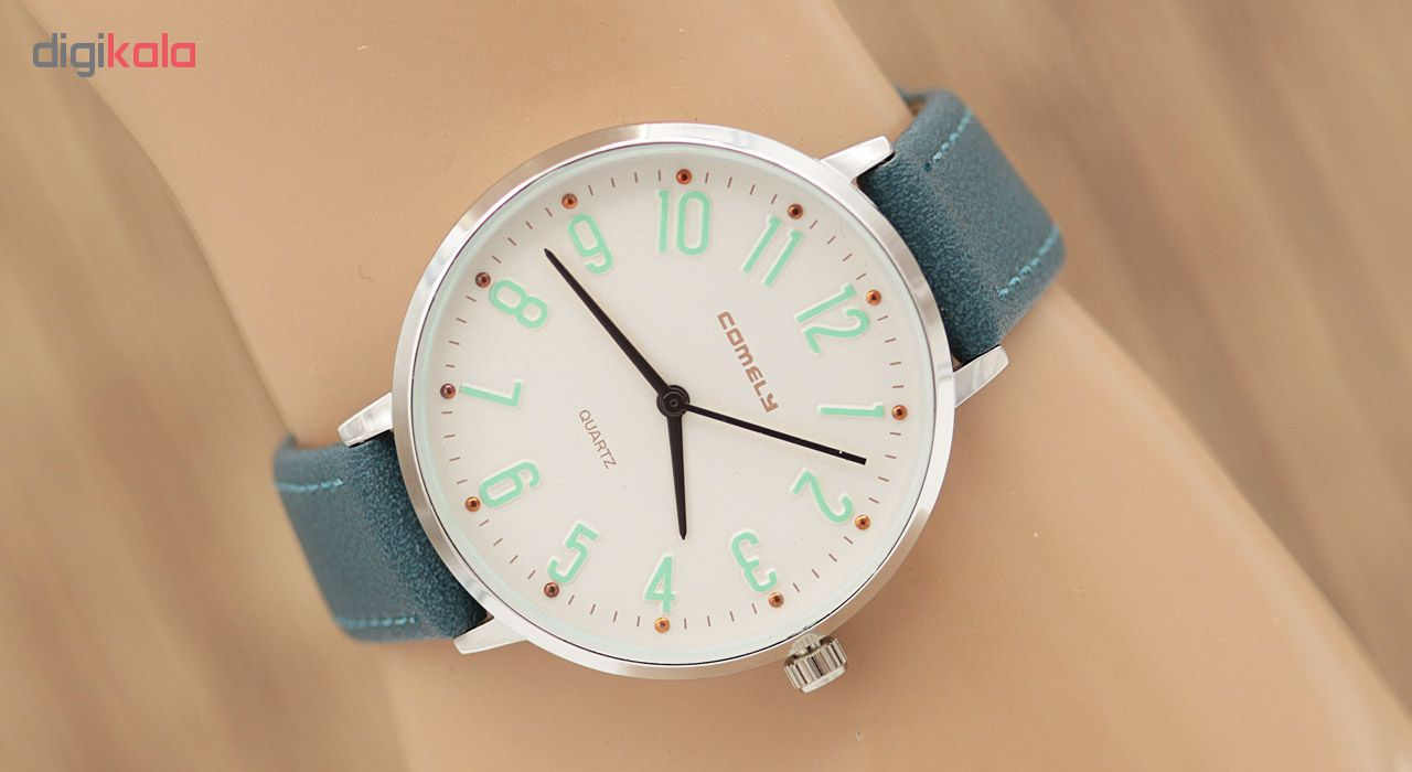 ساعت زنانه برند کوملی مدل CL1950