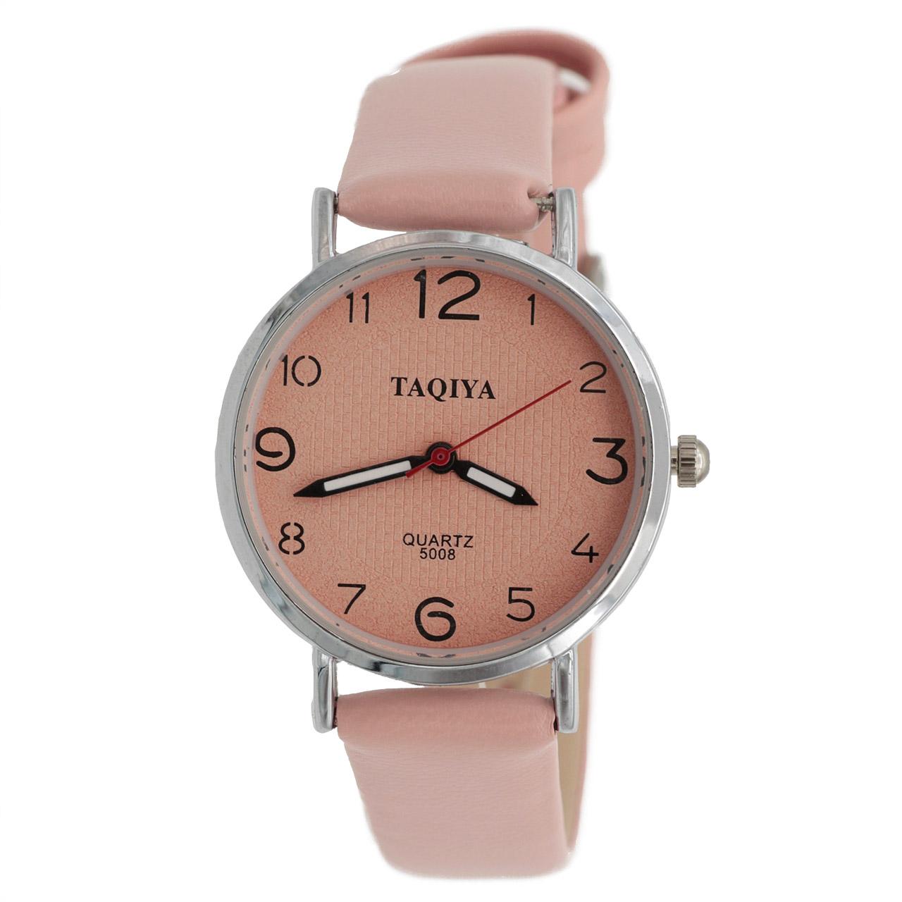 ساعت مچی عقربه ای زنانه تاکیا مدل TA1951 18