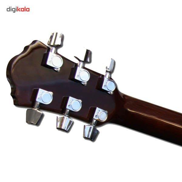 گیتار آکوستیک آیبانز مدل V50-NJP-NT سایز 4/4 main 1 2