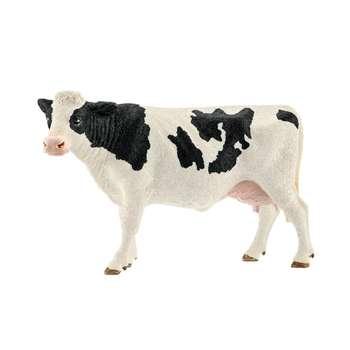 فیگور حیوانات مدل گاو هلشتاین  