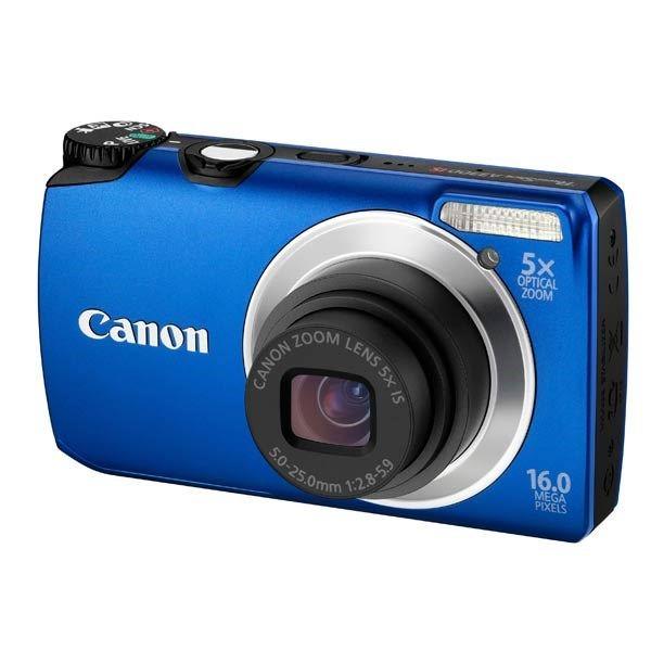 دوربین دیجیتال کانن پاورشات آ 3300 آی اس