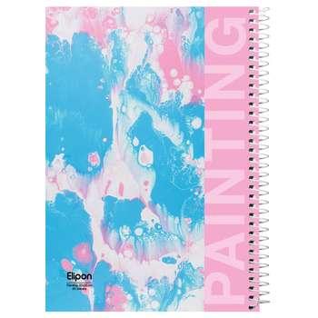 دفتر نقاشی 60 برگ الیپون کد 2564505