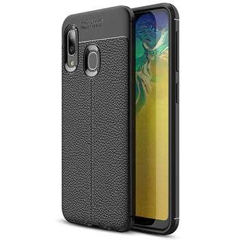 کاور مدل AF-007 مناسب برای گوشی موبایل سامسونگ Galaxy A20e