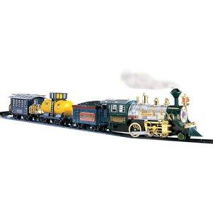 قطار اسباب بازی مدل 160