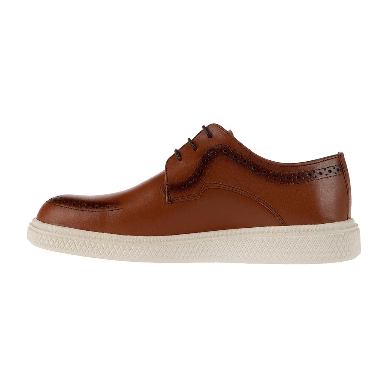 کفش مردانه آردا مدل BR01
