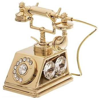 ماکت دکوری طرح تلفن مدل GP3462