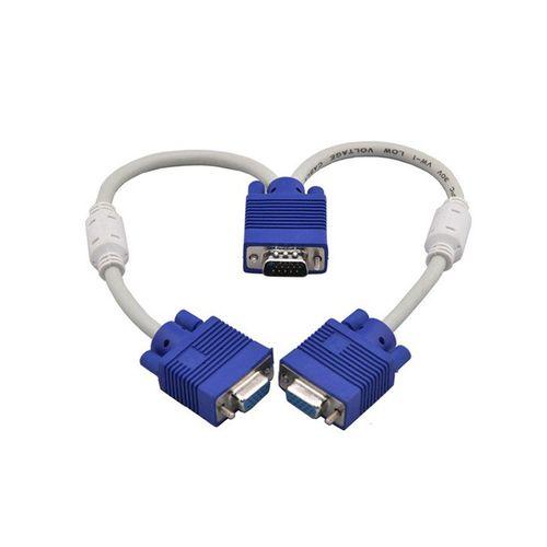 مبدل 1 به 2 VGA ونوس مدل PV-T926