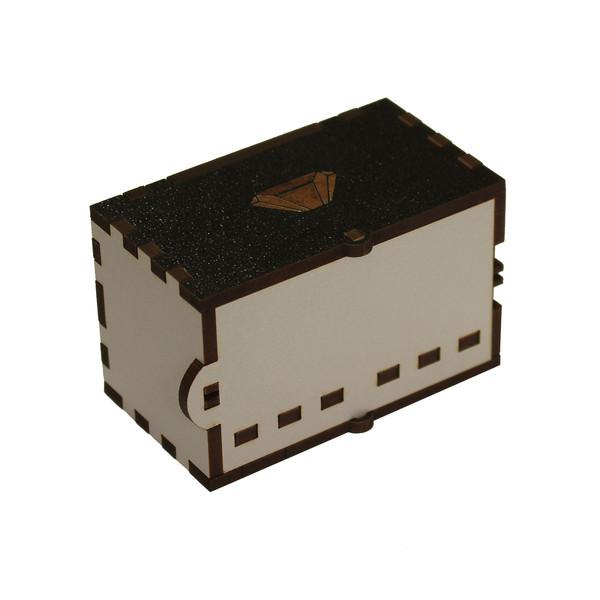جعبه جواهرات مدل تانیا