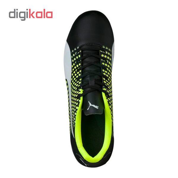 کفش فوتبال مردانه پوما مدل Adreno III FG