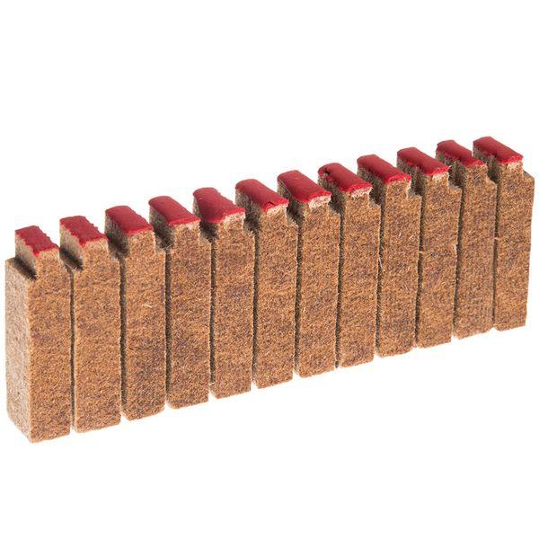 آتش زنه گلدن فایر طرح ۱ بسته ۱۲ عددی