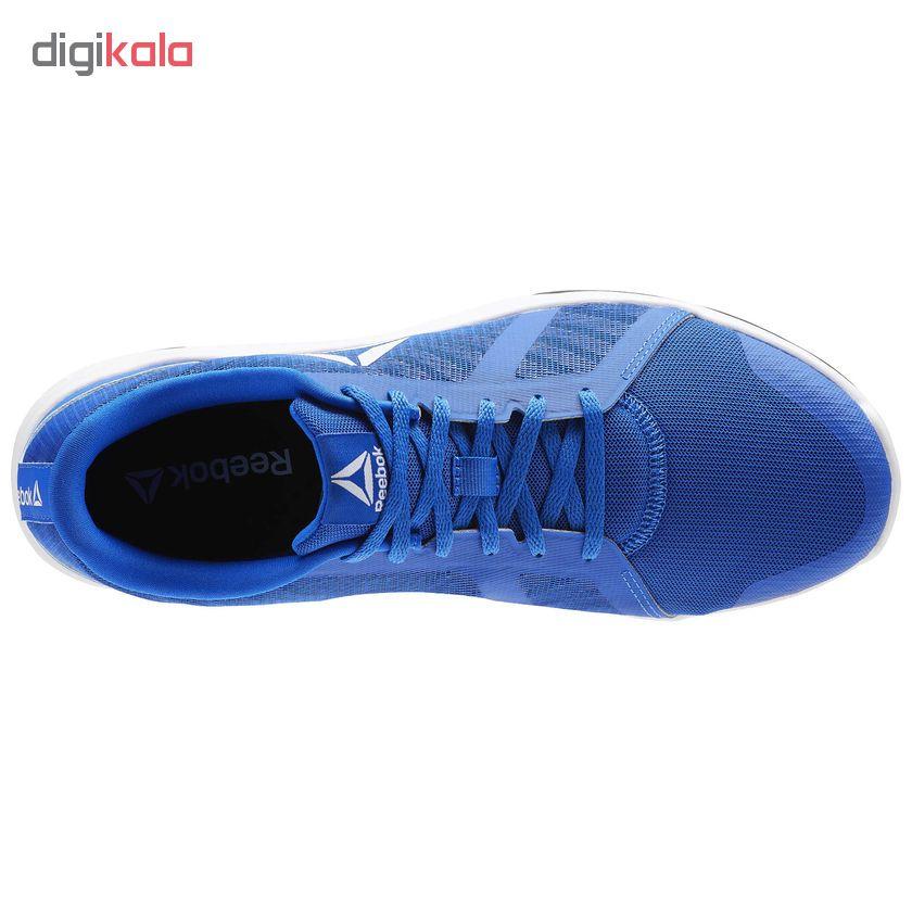 کفش مخصوص دویدن مردانه ریباک مدل Everchill TR 2.0