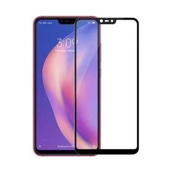 محافظ صفحه نمایش نیکسو مدل FG مناسب برای گوشی موبایل شیائومی MI 8 Lite