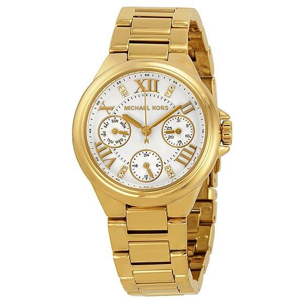 ساعت مچی عقربه ای زنانه مایکل کورس مدل mk5759