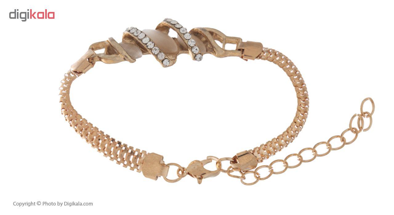 دستبند زنانه کد G21