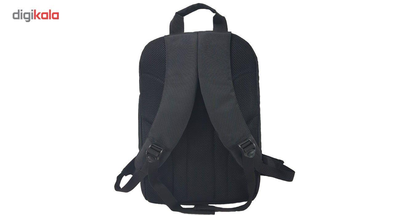 کوله پشتی لپ تاپ ایسر مناسب برای لپ تاپ 15.6 اینچی main 1 4
