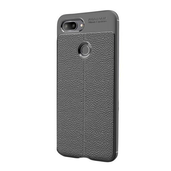 کاور مدل leather005 مناسب برای گوشی شیائومی Mi 8 Lite